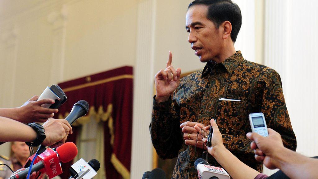 Jokowi: Polri Harus Berubah, Jangan Ada Lagi Pungutan Liar dan Makelar Kasus