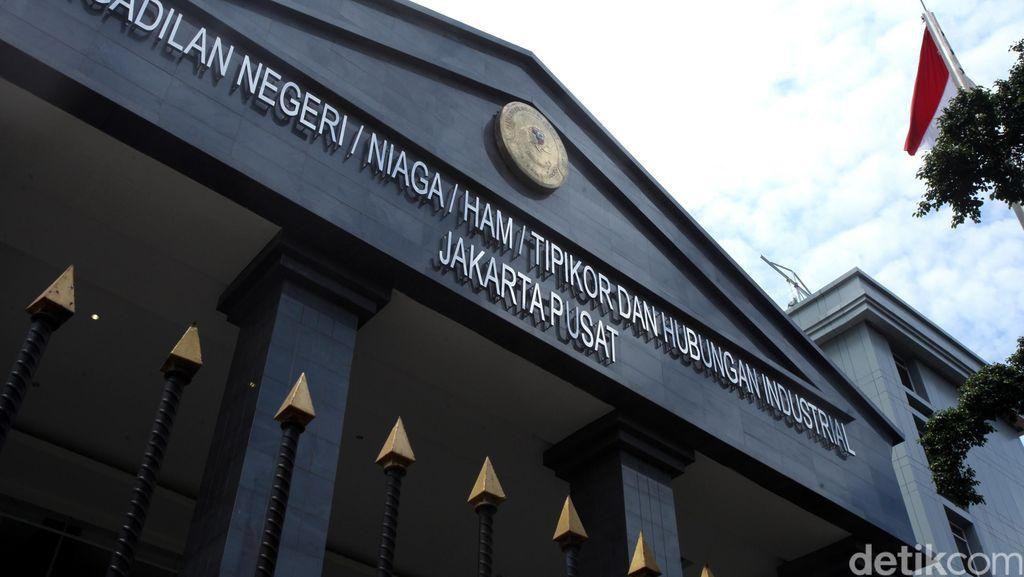 Lagi, KPK Tangkap Panitera Pengganti PN Jakpus!