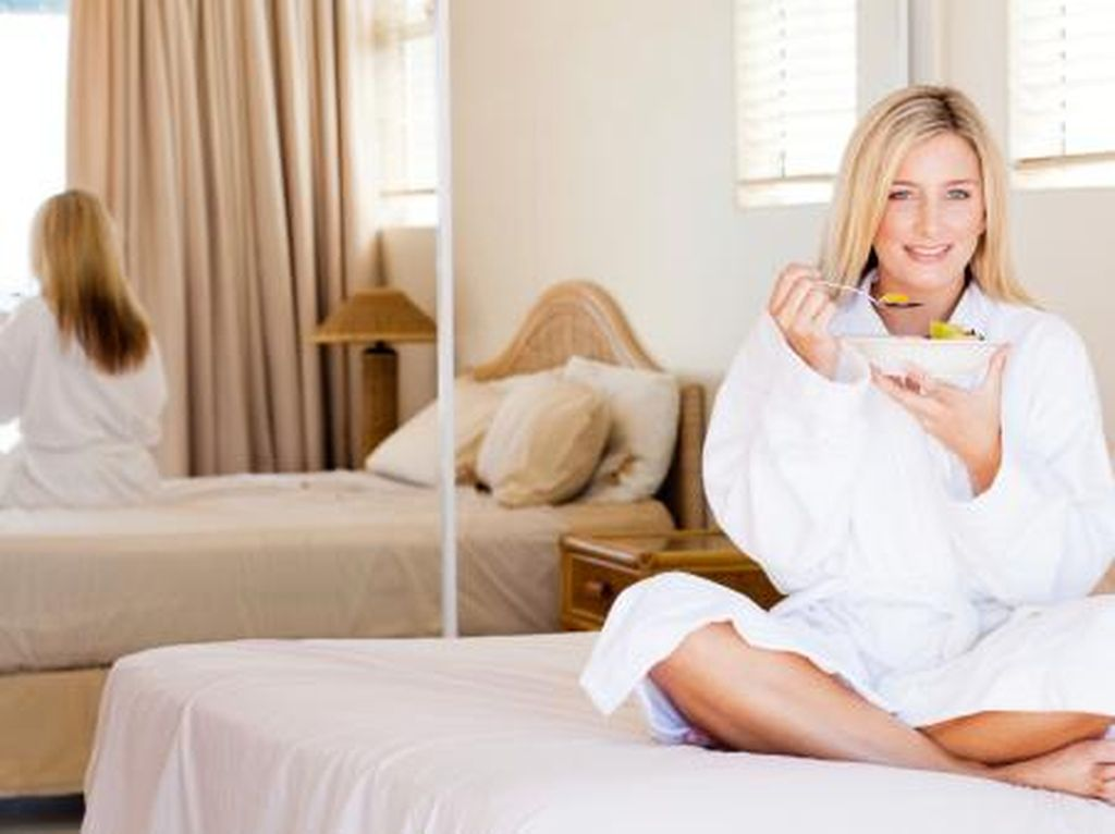 Ibu Harus Banyak Makan dan Tidur Agar ASI Banyak? Dokter: Itu Keliru