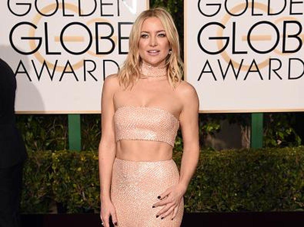 Kate Hudson Beri Tips Olahraga Untuk Para Pemula