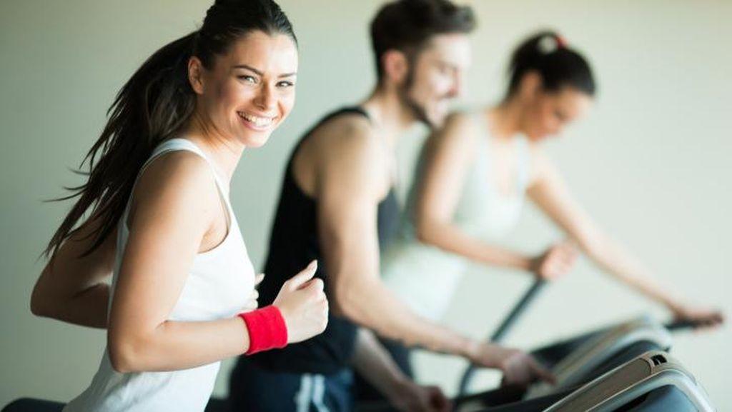5 Benda untuk Tetap Tampil Cantik Saat Nge-gym Tanpa Kesan Berlebihan