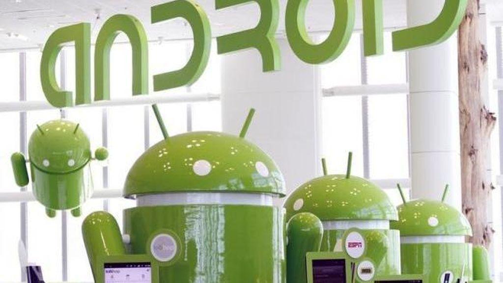 Apple Mulai Jatuh Hati pada Android