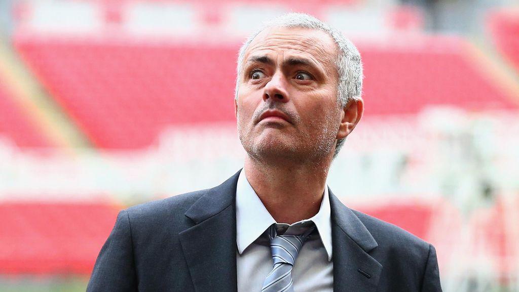 Mourinho Tangani MU, Liga Inggris Diprediksi Kian Menyengat