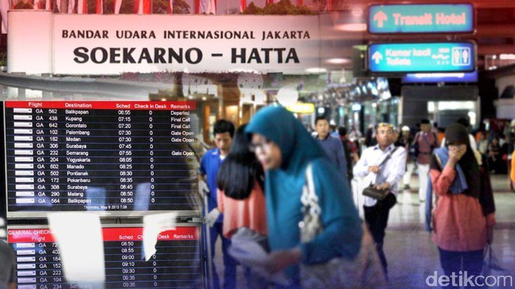 Ini Syarat Kemenhub Agar Izin Ground Handling Lion Air dan AirAsia Tak Dicabut