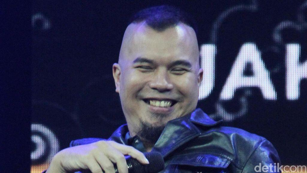 PKB DKI Sebut Ahmad Dhani Siap Lawan Ahok