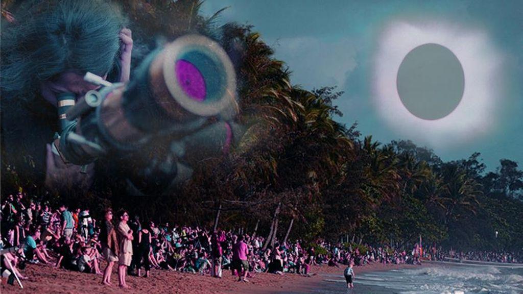 Gerhana Matahari & 3 Momen Wisata di Dunia Paling Ditunggu 2016