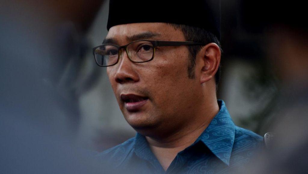 Tak Takut Lawan Ahok, Ini yang Buat Ridwan Kamil Galau Maju Pilgub DKI