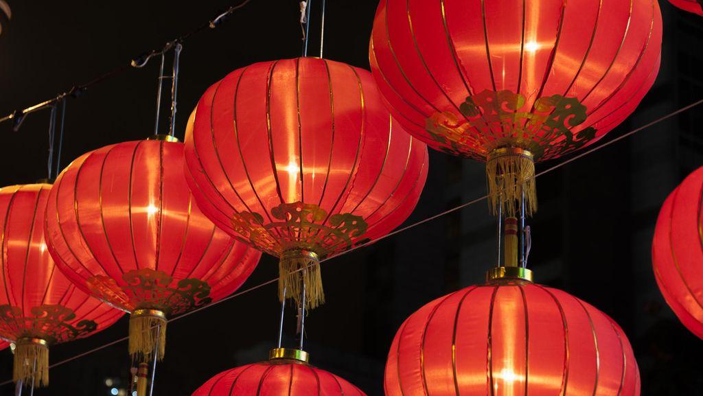Kemenpar Gaet Turis Singapura & Malaysia Lewat Event Imlek di Batam