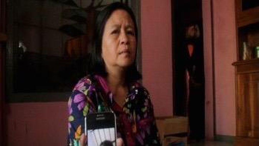 Ortu Bocah Korban Aksi Brutal Begeng: Pelaku Harus Dihukum Mati!