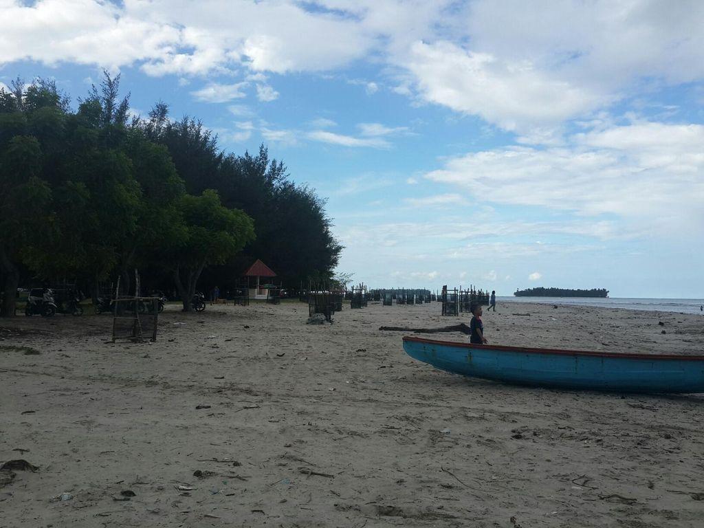 Pantai Tiku, Kecantikan Tersembunyi di Pantai Barat Sumatera