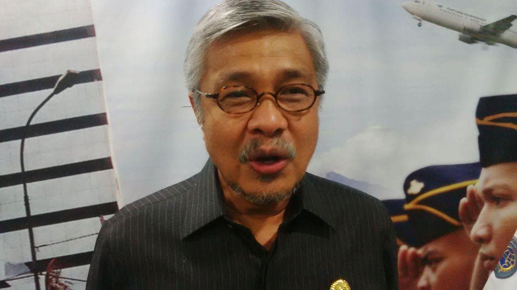 KPK Tetapkan Gubernur Sultra Nur Alam Tersangka Suap Izin Pertambangan