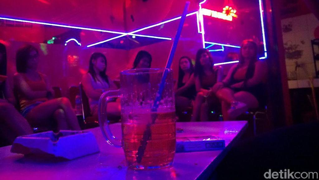 Pemprov DKI: Izin Alexis dan Malioboro Spa Tempat Hiburan, Bukan Prostitusi