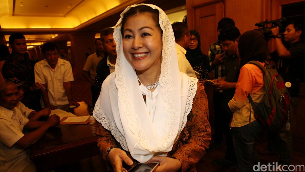 'Wanita Emas' Janji Pindahkan Prostitusi Kalijodo ke Pulau Seribu