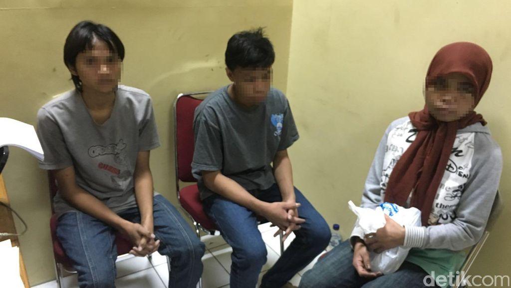 Aksi Sadis Musdalifah Siksa PRT: Setrika Badan hingga Makan Kotoran Kucing
