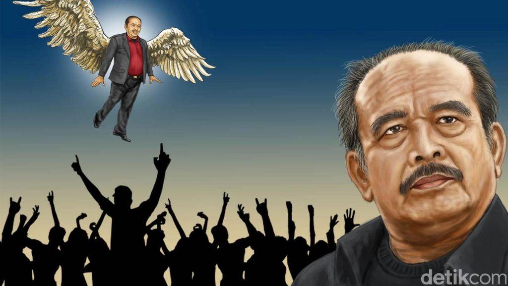 Ahmad Musadeq Cs Jadi Tersangka, Polri Dalami Keterlibatan Pihak Lain