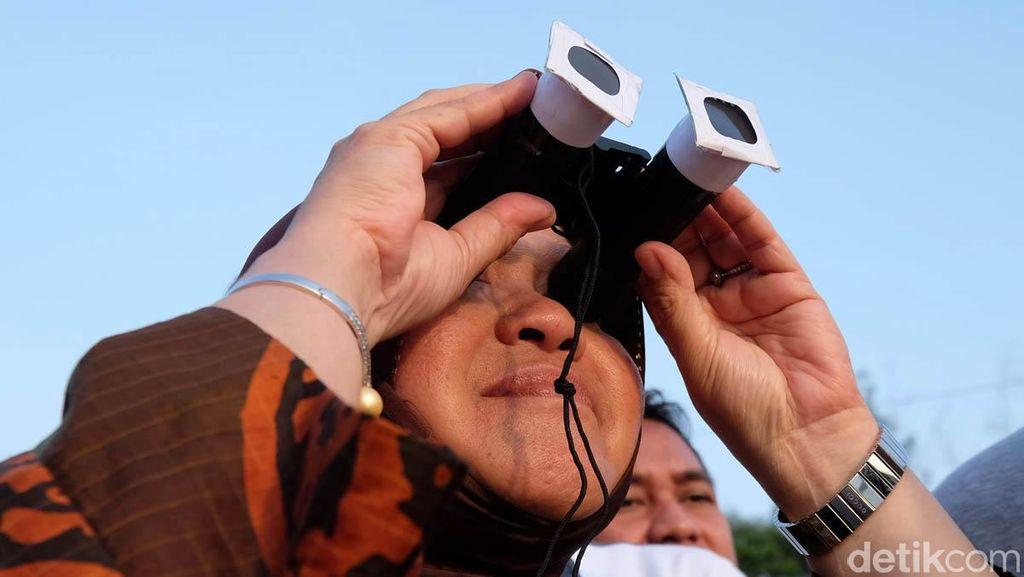 CSIS: Jika Risma Lawan Ahok, Rakyat DKI Diuntungkan