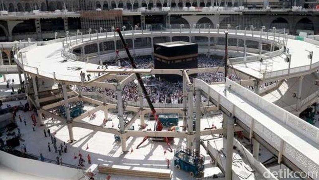 Akan Serang Makkah, 2 Teroris Ditembak Mati dan 2 Meledakkan Diri