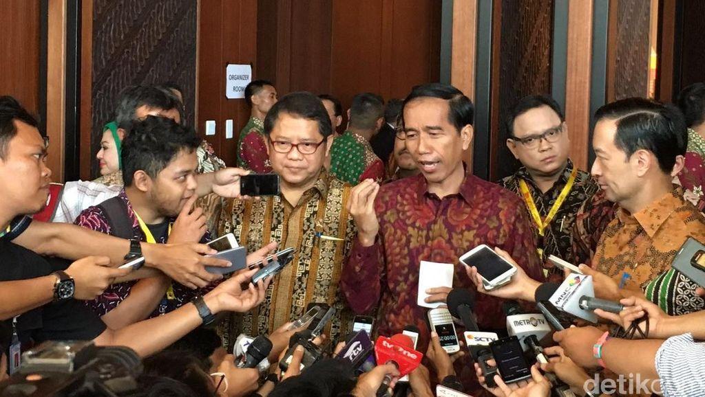 Dukungan Jokowi dan Peluang Jadi Raja e-Commerce