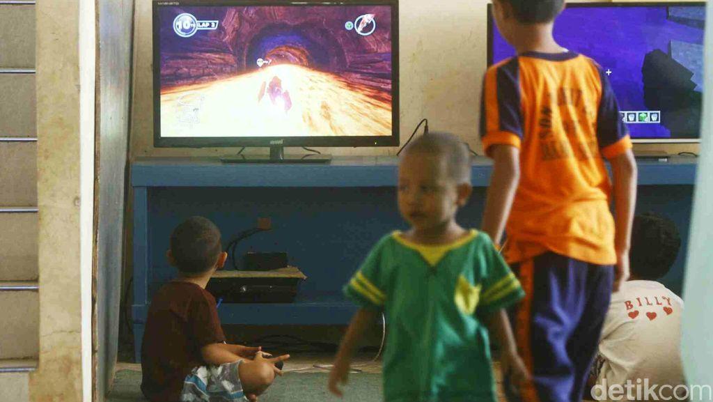 Bermain Video Game Picu Perilaku Kekerasan pada Anak? Ini Kata Pakar