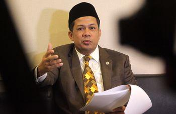Fahri Laporkan Sohibul, HNW dan Surahman ke MKD