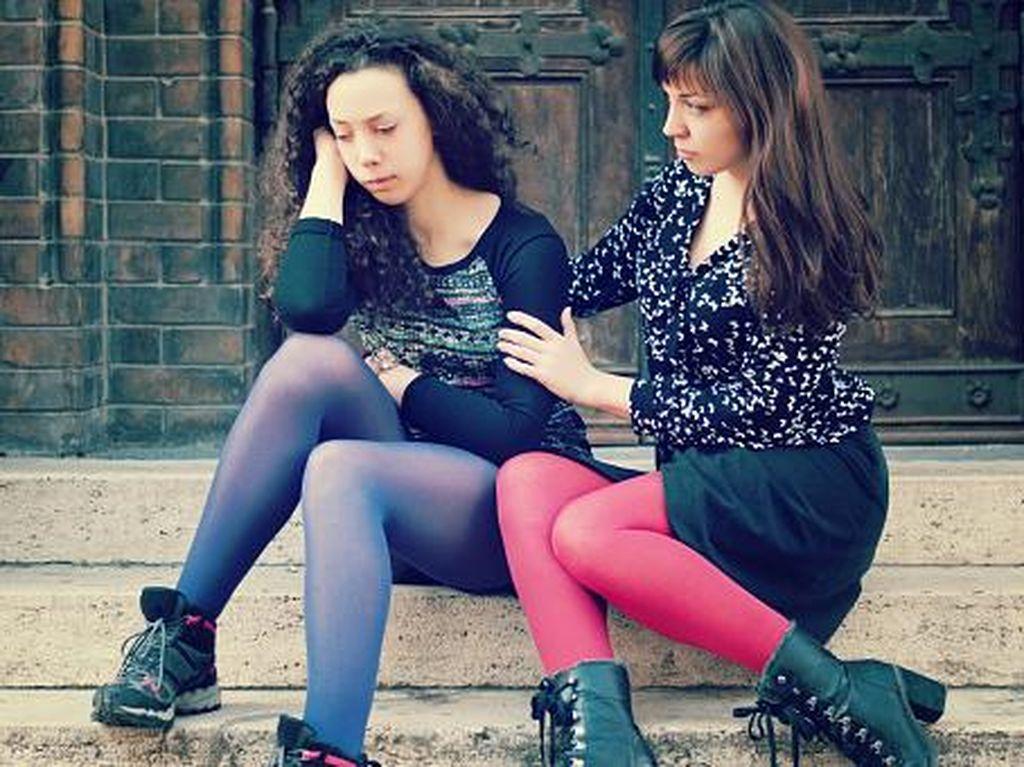 Empati Berlebih Malah Bisa Merusak Usaha Memahami Lawan Bicara
