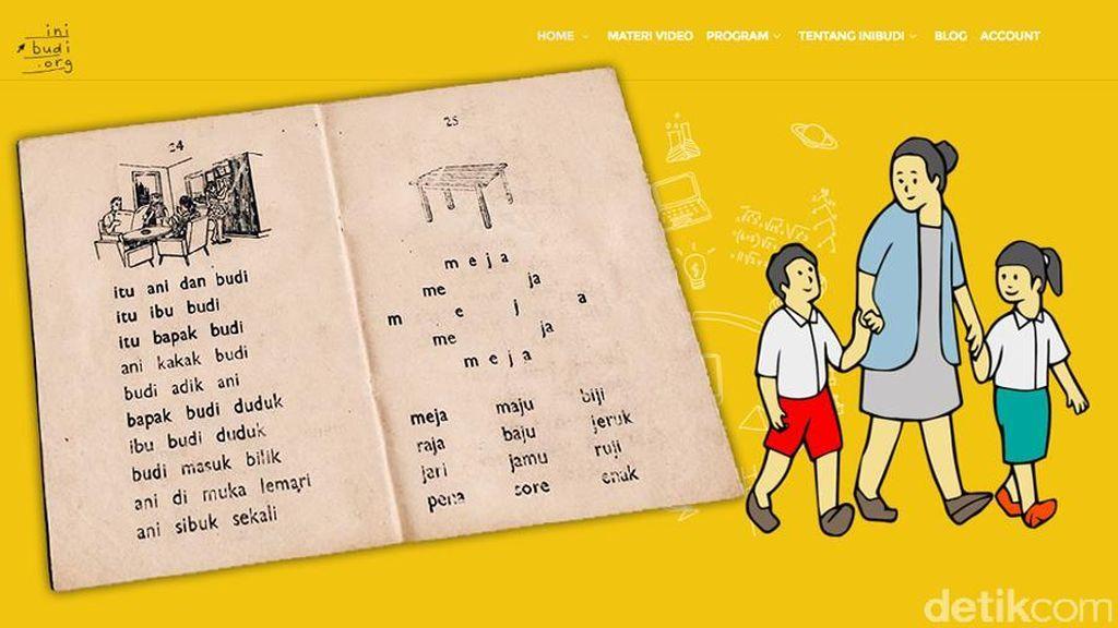 Ide Besar di Balik Kesederhanaan 'Ini Budi' dari Siti Rahmani