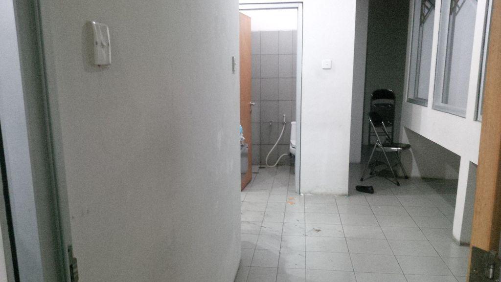 Kronologi Penemuan Mayat Feby di Toilet Kampus Fakultas MIPA UGM