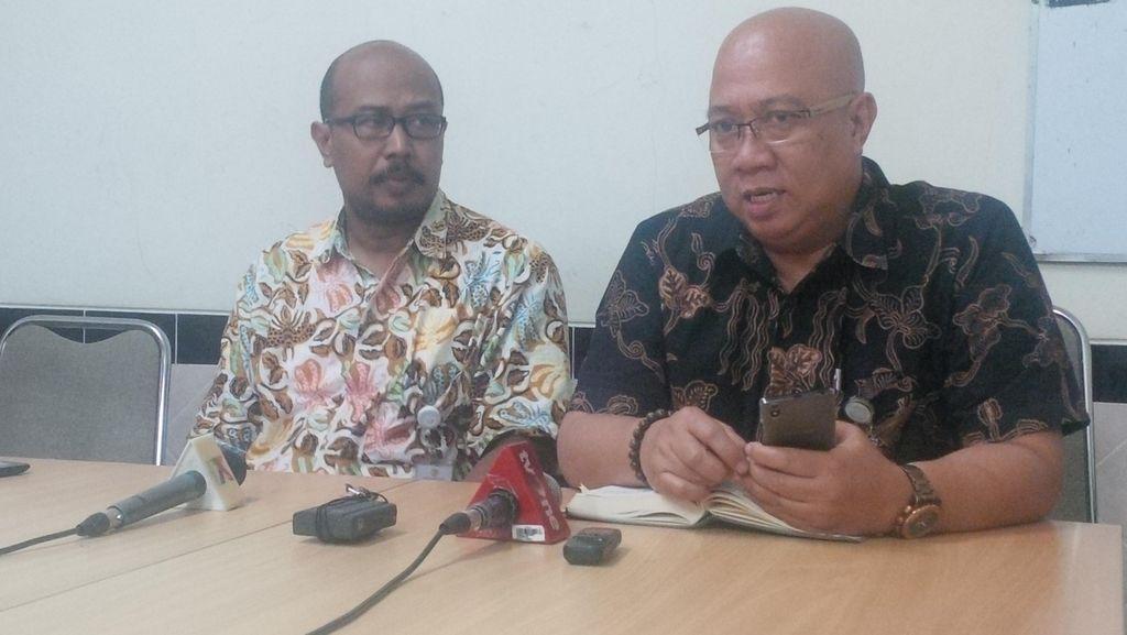 Hasil Autopsi Tim RSUP Dr Sardjito: Tidak Ada Bekas Kekerasan di Tubuh Feby