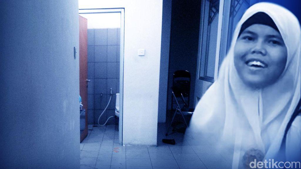 Pembunuh Feby Mahasiswi UGM Tertangkap, Motif karena Ingin Harta Korban