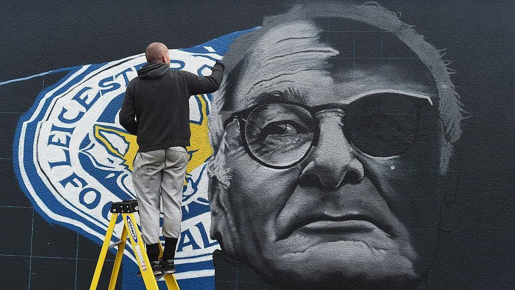 Grandissimo, Ranieri