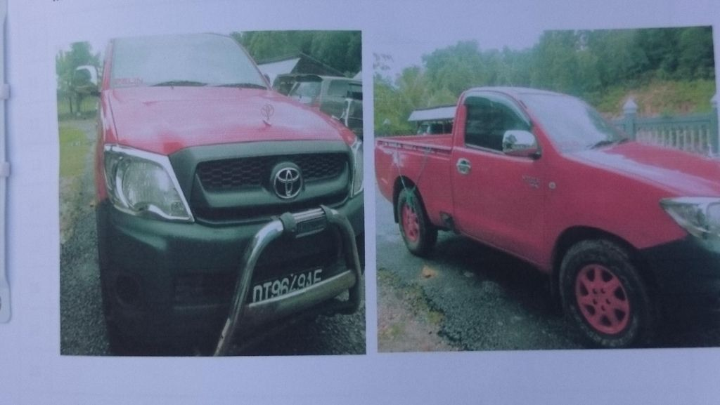 Jejak 30 Mobil Sitaan yang Dipinjam Penyidik dan Tak Pernah Kembali