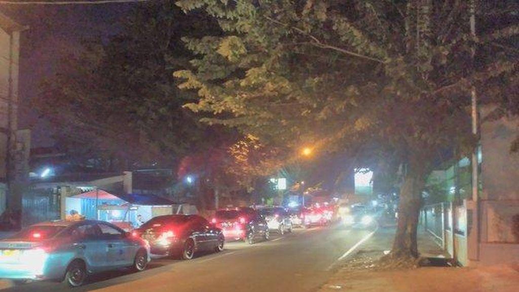 Cerita Warga Jakarta yang Hindari Tol Dalam Kota Tapi Kena Macet Lebih Parah