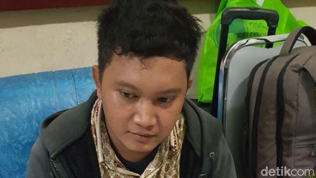 Pengakuan Eko, Pembunuh Keji Feby di Toilet UGM