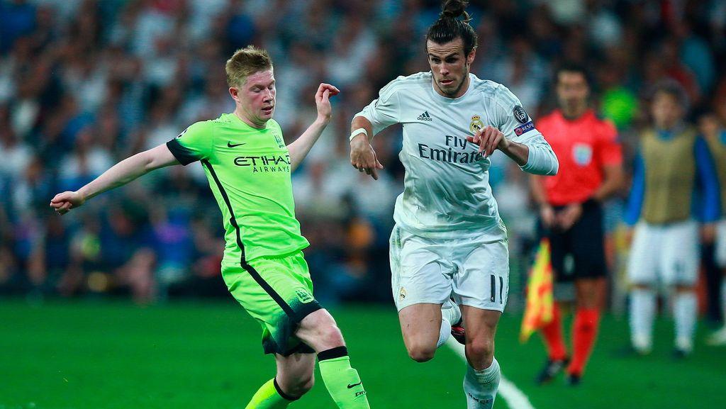 Real Madrid Menang dengan Penampilan Kurang Sempurna