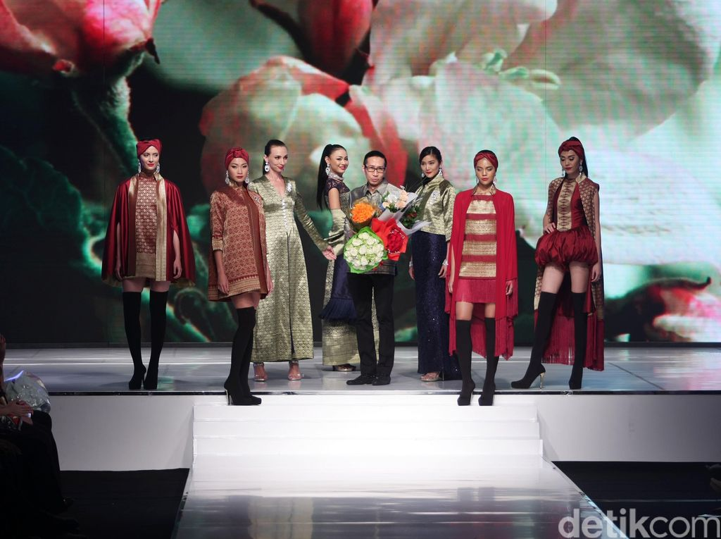 Tak Hanya Gelar Fashion Show, IPMI Trend Show Akan Tampilkan Pameran Foto