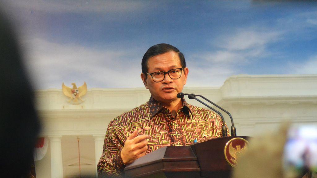 Istana: Pemerintah Siap Hadapi Mudik 2016, Mudah-mudahan Berjalan Baik