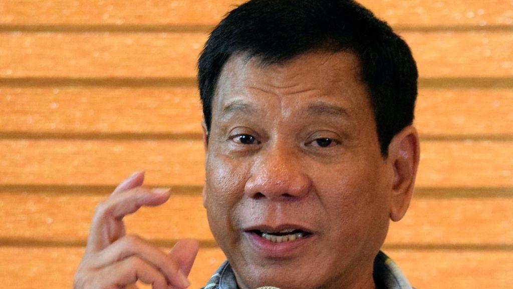 Dikecam Soal Hukuman Mati, Presiden Baru Filipina Sebut Aktivis HAM Bodoh