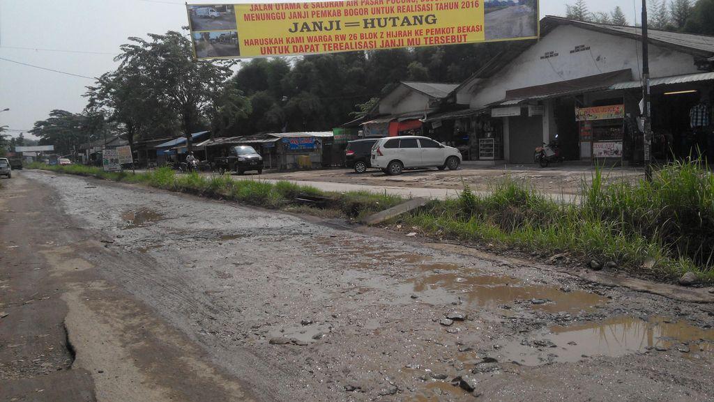 Ada Apa dengan Kabupaten Bogor Sehingga Warganya Ingin Ganti Ber-KTP Bekasi?
