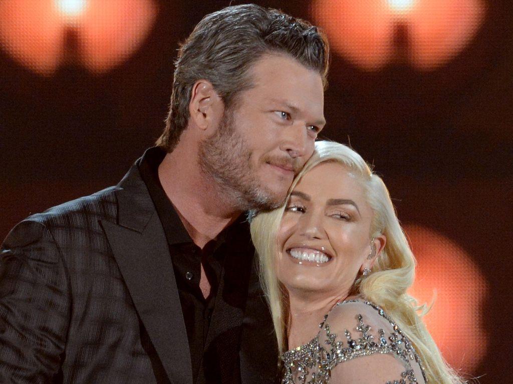 Riasan Gwen Stefani di Billboard Awards Dikritik, Ini Jawaban Makeup Artist
