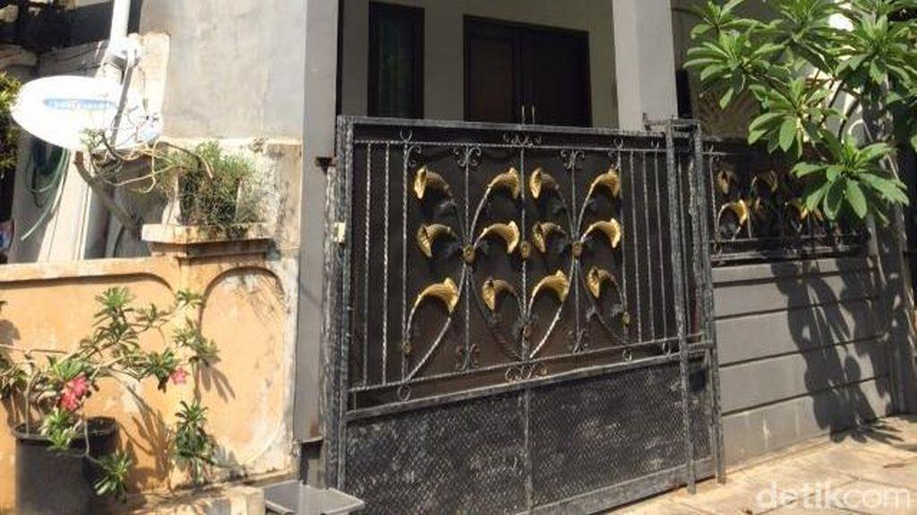 Melongok Rumah Sopir Sekretaris MA Nurhadi yang Masuk Daftar Pencarian KPK