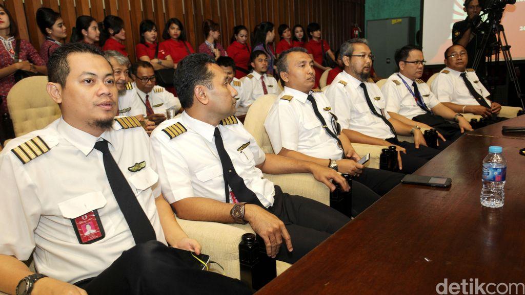 Lion Air: Pengurangan Frekuensi Penerbangan karena Sepi, Tak Rugikan Penumpang