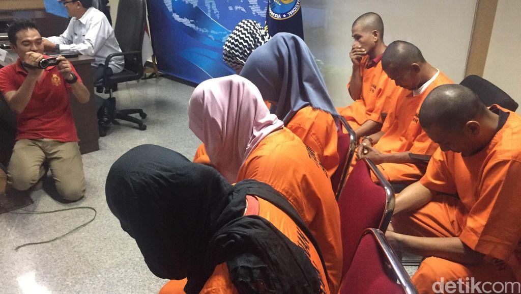 BNN: Bandar Narkoba Senang, Ongkos Kurir Sabu Di Indonesia Paling Murah