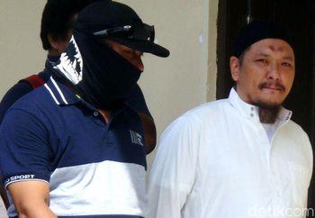 Sidang PK Freddy Budiman Dijaga Ketat