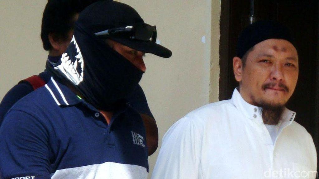 Kata Eks Kalapas Nusakambangan Soal Pengakuan Freddy ke Haris dan CCTV Pengawas