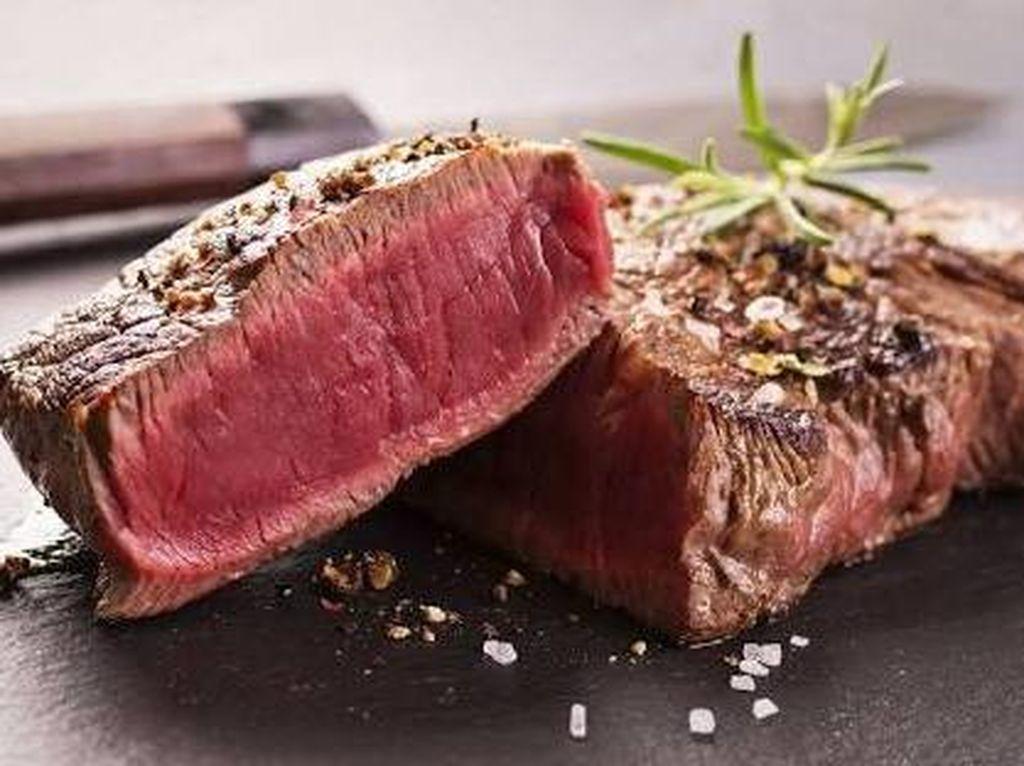 Restoran Steak Halal Pertama Buka di Newcastle