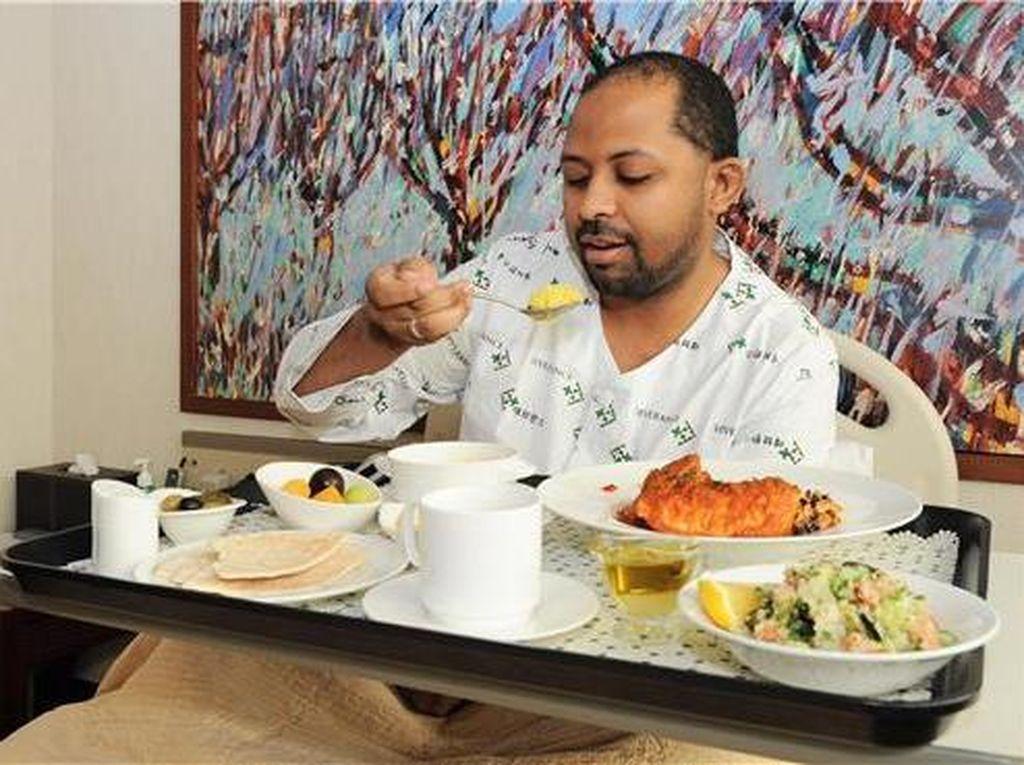 Rumah Sakit di Seoul Sediakan Makanan Halal untuk Layani Pasien Muslim