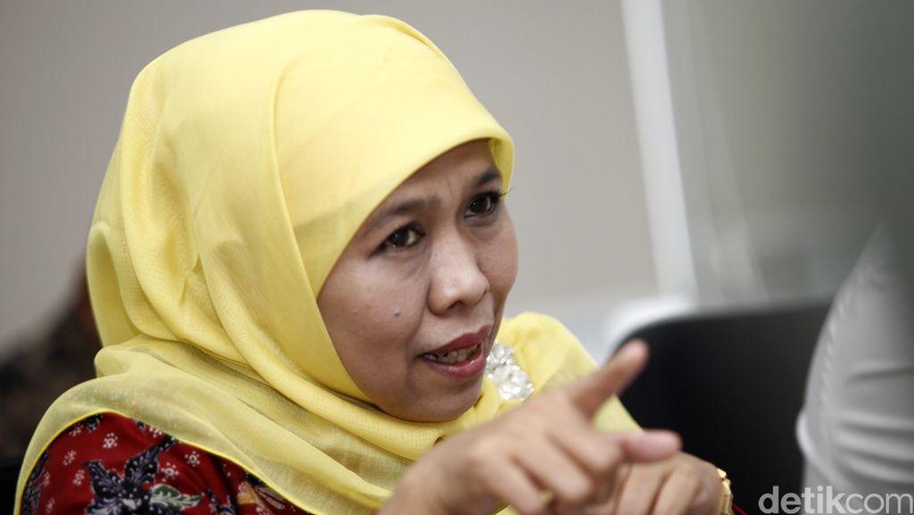 Gelar Pahlawan Sarwo Edhie Tunggu Teken Jokowi, Soeharto-Gus Dur Diendapkan