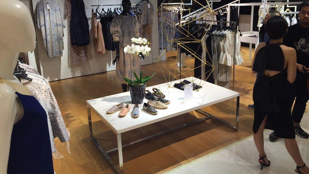 Galeries Lafayette Buka Area Belanja Khusus Produk Desainer Indonesia
