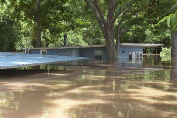 Banjir Terjang Texas