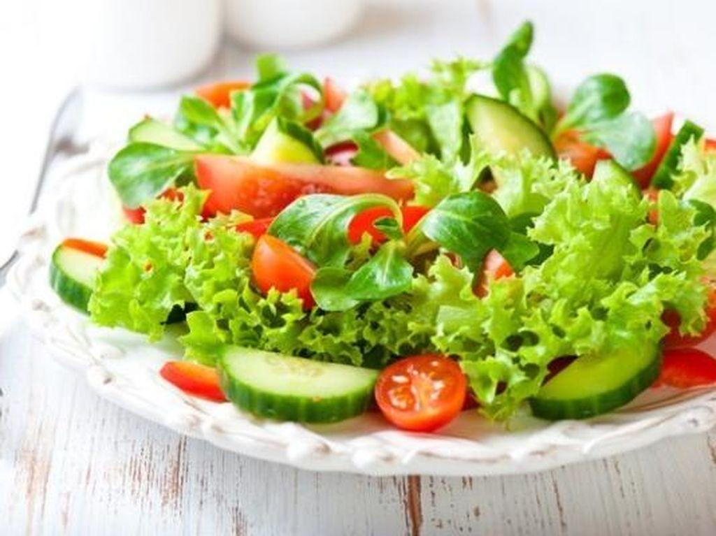 Tak Semua Makanan Vegetarian Rasanya Hambar, Bisa Kok Diakali